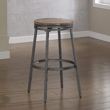 "Aquirre 25"" Swivel Bar Stool"