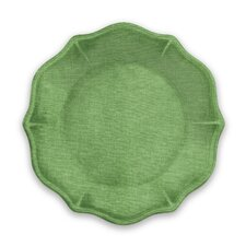 Rainforest Melamine Dinner Plate (Set of 6)