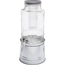 Big Window 2.4 Gal Beverage Dispenser