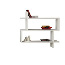 Paralel Floating Shelf by Decortie Design