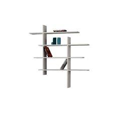 Cizgi No.1 Floating Shelf by Decortie Design