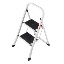 K20 0.9m Steel Step Ladder
