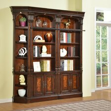 Ramsey 95 Oversized Set Bookcase by Astoria Grand