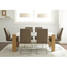Shivansh 7 Piece Dining Set