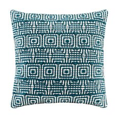 Kol Handloom Square Pillow