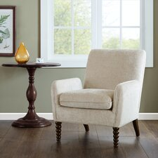 Newcomb Split Arm Chair by Darby Home Co®
