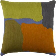 quick view orville 100 cotton throw pillow cover - Decorative Throw Pillows
