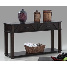 Durant Console Table by Loon Peak