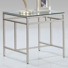 Bowden End Table by Mercury Row