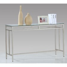 Bowden Console Table by Mercury Row