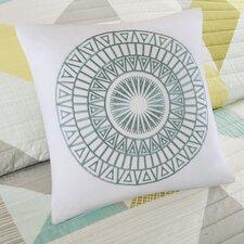 Horta 7 Piece Cotton Coverlet Set