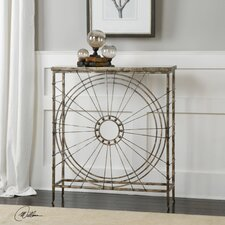 Adrianna Console Table by 17 Stories