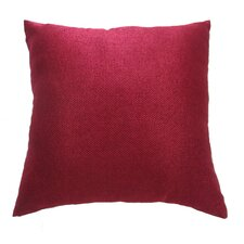 Luxurious Abstract Decorative Chenille Pillow Cover