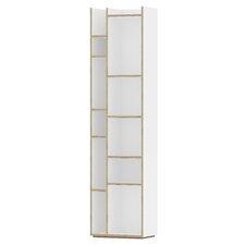 Hinton Charterhouse 87 Standard Bookcase by Brayden Studio