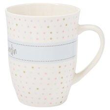 Kaffeetasse 100% Beste Freundin