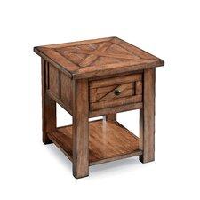 Ericka End Table by Laurel Foundry Modern Farmhouse™