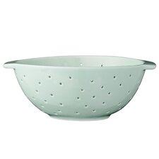 Thyme Ceramic Colander