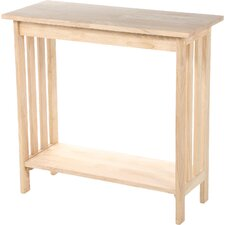 Imogene Console Table by August Grove