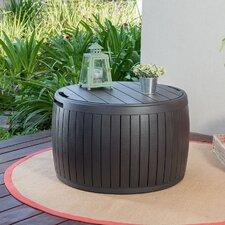 Lisette 37 Gallon Resin Deck Box