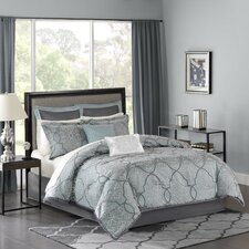 Dreiling 12 Piece Comforter Set