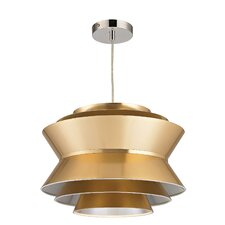 Evelyn 1-Light Pendant