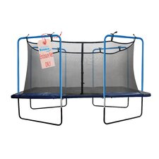 13' x 13' Square Replacement Trampoline Net