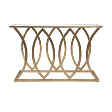 Galkhai Console Table by Mercer41™