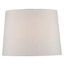 "14"" Fabric Drum Lamp Shade"