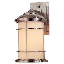 Lighthouse 1 Light Outdoor Wall Lantern