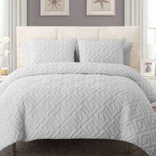 Saylor 3 Piece Comforter Set