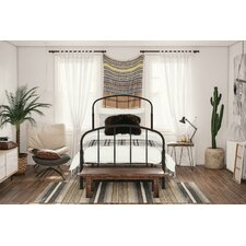 Oliver Metal Bed