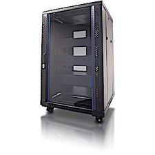 Floor Standing Data Rack Enclosure