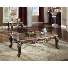 Annemore Coffee Table Set by Astoria Grand