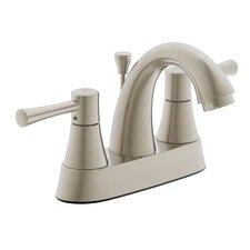 Ho Bathroom Faucet Double Handle