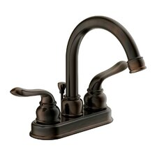 Aviano Bathroom Faucet Double Handle