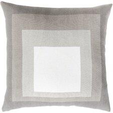 Akron 100% Cotton Pillow Cover