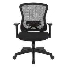 Space Seating® Mesh Desk Chair