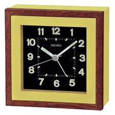 Cricket Bedside Alarm Clock