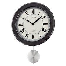"15.5"" Franklin Musical Wall Clock"