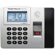 Time/Attendance System, Battery Backup Memory
