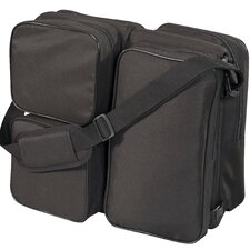 DiaperPod Travel Bag Moses Basket