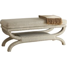Fabric Storage Entryway Bench by Wildon Home ®