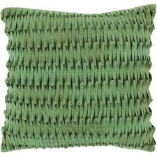 Abbate Wool Throw Pillow