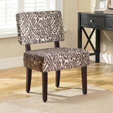 Sabrina Accent Side Chair by HomePop