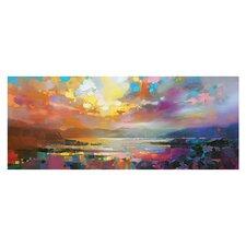 'Marina' by Scott Naismith Painting Print