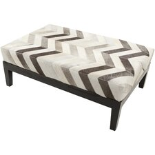 Cassidy Wood Bedroom Bench by 17 Stories