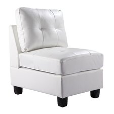 Oregon Slipper Chair by Darby Home Co®
