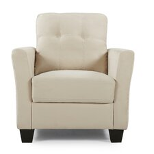 Fairborn Armchair by Darby Home Co