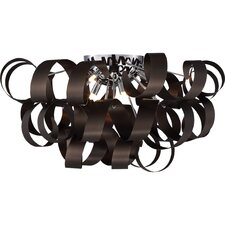 Atwater 6-Light Flush Mount