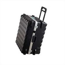 Contractor 3 Pallet Tool Case with Built-in Cart